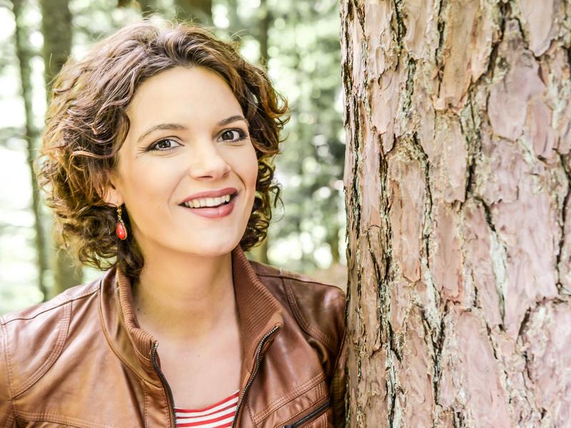 Lena Ganschow ZDF